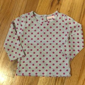 Other - Baby girl size 24 mo lot of 4 long sleeve items